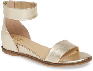 Seychelles Ankle Strap Sandal