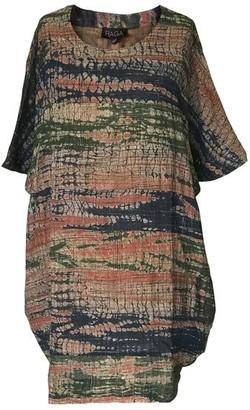 yavi - Cotton Tunic - Large