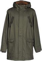 Wesc Coats