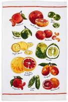 Sur La Table Varietal Citrus Kitchen Towel