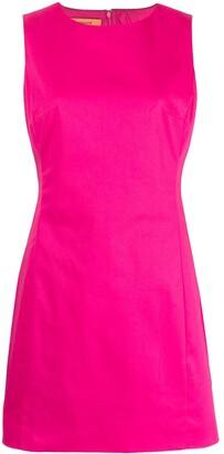 Andamane Tailored Shift Dress