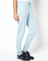 Asos Lightweight Sweatpants In Slim Fit