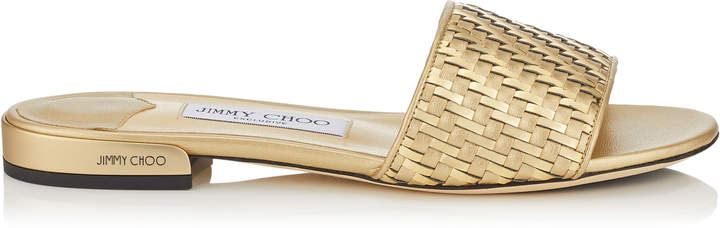 c5374924e71 Jimmy Choo Slide Sandals For Women - ShopStyle UK