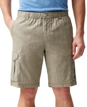 """Tommy Bahama Men's Ripstop Bahama Cargo 10"""" Shorts"""