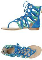 Emilio Pucci Flip flops
