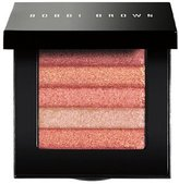Bobbi Brown Bobbi Shimmer Brick Compact - # Nectar