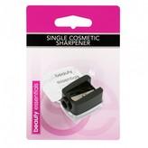 Beauty Essentials Single Cosmetic Sharpener 1 ea