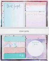 Accessorize Sticky Notes In Box