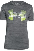 Under Armour Boy's 'Big Logo Hybrid' Heatgear T-Shirt