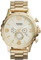 Fossil Men's JR1479 Nate Analog Display Quartz Watch
