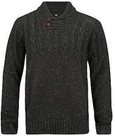 Animal Mens Rusty Jumper CL6WJ166L63