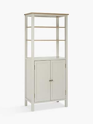 Croft Collection Blakeney Double Bathroom Tallboy