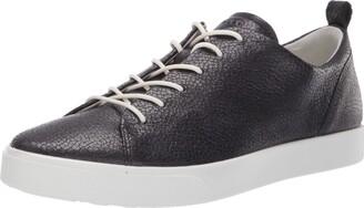 Ecco Women's Gillian Tie Sneaker