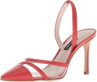 Nine West Women's EXEMPLIFY Synthetic Pump