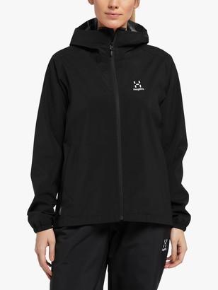 Haglöfs Buteo Women's Waterproof Jacket