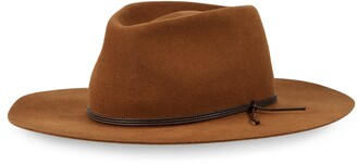 Goorin Bros. Dakota Wool Felt Fedora
