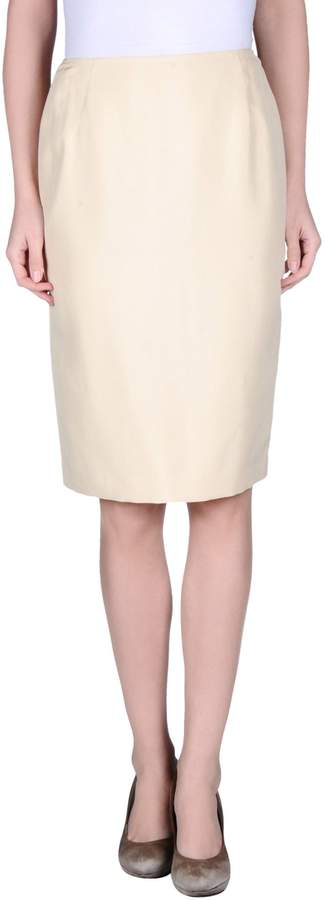 Dany Knee length skirts