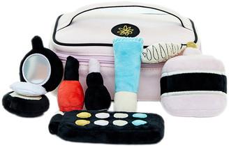 Wonder & Wise Pretend Play Plush Cosmetics Set
