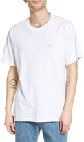 Obey Men's New Times Boxy Oversized T-Shirt