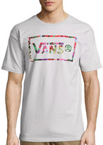 Vans Luau'D Out Short-Sleeve Tee