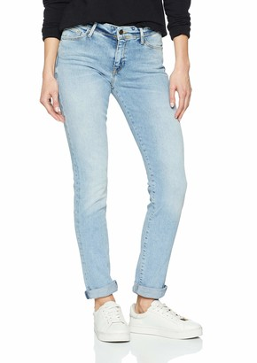 Cross Jeanswear Co. Cross Jeans Women's Anya Slim Jeans