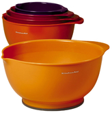 KitchenAid Assorted Mixing Bowls (Set of 5)