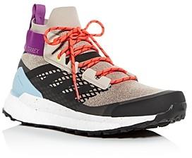 adidas Women's Terrex Free Space High-Top Sneakers