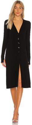 Michael Lauren Fillmore Cardigan Dress