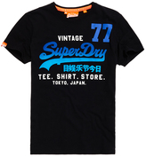 Superdry Shirt Shop 77 T-shirt