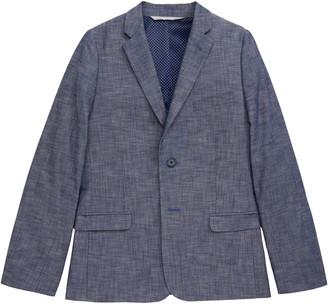 Nordstrom Chambray Sport Coat