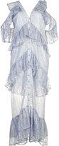 Alice McCall Melody dress - women - Nylon/Polyester/Metallic Fibre - 14
