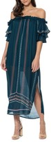 Red Carter Women's Covo Cover-Up Dress