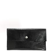 Arisch Black Leather Pocketbook