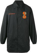 MHI lightweight jacket - men - Organic Cotton - M
