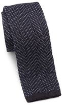 Polo Ralph Lauren Chevron Knit Tie