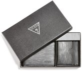 GUESS Romeo Wallet Gift Set