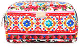 Dolce & Gabbana Mambo print make-up bag - women - Nylon - One Size