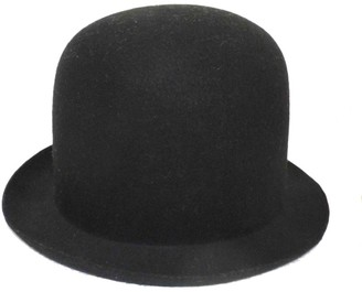 Stella McCartney Plain Round Hat