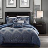 JCPenney Madison Park Landon 7-pc. Jacquard Comforter Set