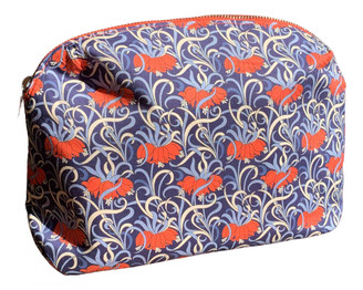 Liberty of London Designs Blue Cotton Travel bags