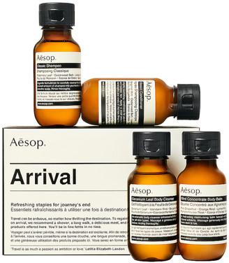 Aesop Arrival Travel Kit in   FWRD