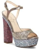 Jessica Simpson Lorinna Ankle-Strap Sandals