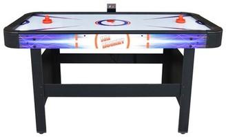 Patriot 5' Air Hockey Table Hathaway Games