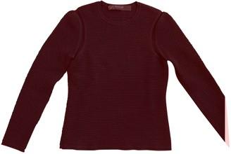 Yigal Azrouel Blue Cotton Knitwear for Women
