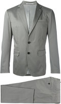 DSQUARED2 formal suit - men - Cotton/Polyester/Spandex/Elastane - 50