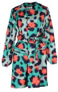 Kenzo Full-length jackets
