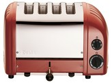 Dualit Classic 4-Slice Toasters