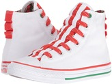 Converse Chuck Taylor® All Star® Loopholes Hi (Little Kid/Big Kid)