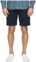 Nautica Anchor Twill Flat Front Shorts