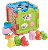 Hedstrom Infant 'Sensory Cube' Toy Set